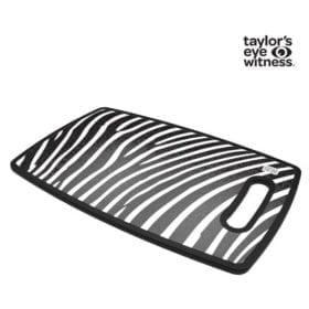 TAYLOR108920 Taylors Eye Witness Zebra Mintas Vagodeszka