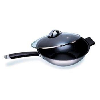 TAO32402-Ken-Hom-tao-plus-32cm-rozsdamentes-peking-wok-tapadasmentes-uveg-fedovel