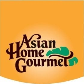 Asian Home Gourmet