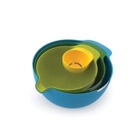 Nest Mix - Multicolour